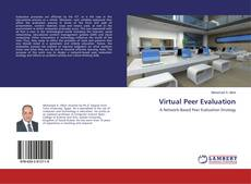 Buchcover von Virtual Peer Evaluation