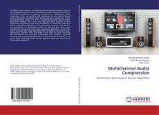 Bookcover of Multichannel Audio Compression