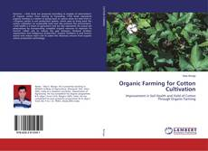 Обложка Organic Farming for Cotton Cultivation