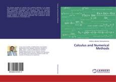 Portada del libro de Calculus and Numerical Methods