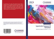 Capa do livro de Isparta'da Yaşayan El Sanatları