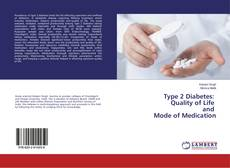 Copertina di Type 2 Diabetes: Quality of Life and Mode of Medication