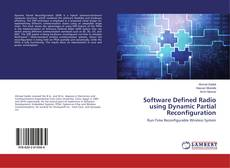 Bookcover of Software Defined Radio using Dynamic Partial Reconfiguration