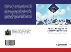 Bookcover of The 12 Principles of Academic Excellence