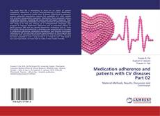 Capa do livro de Medication adherence and patients with CV diseases Part 02