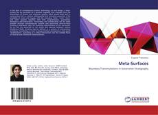 Bookcover of Meta-Surfaces