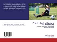 Copertina di Anterior Cruciate Ligament and Knee Injury