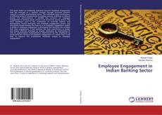 Portada del libro de Employee Engagement in Indian Banking Sector