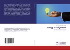 Bookcover of Energy Management