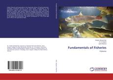 Bookcover of Fundamentals of Fisheries