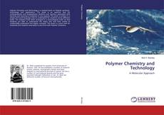 Buchcover von Polymer Chemistry and Technology
