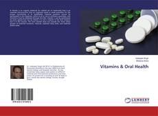 Couverture de Vitamins & Oral Health