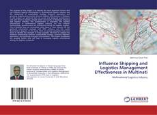 Copertina di Influence Shipping and Logistics Management Effectiveness in Multinati