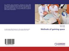 Bookcover of Methods of gaining space
