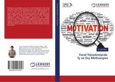 Bookcover of Yerel Yönetimlerde İç ve Dış Motivasyon