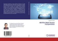 Bookcover of RESTful Web Service Composition