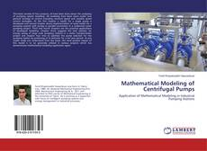 Bookcover of Mathematical Modeling of Centrifugal Pumps