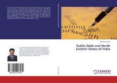 Copertina di Public Debt and North Eastern States of India