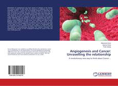 Portada del libro de Angiogenesis and Cancer: Unravelling the relationship