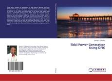 Обложка Tidal Power Generation Using DFIG