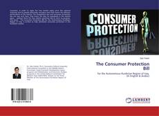 Обложка The Consumer Protection Bill