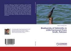Capa do livro de Biodiversity of Helminths in Little Cormorant from Sindh, Pakistan