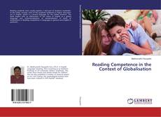 Reading Competence in the Context of Globalisation kitap kapağı