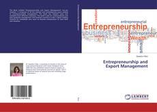 Entrepreneurship and Export Management的封面