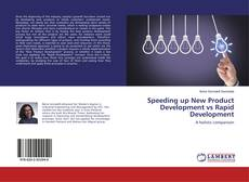 Bookcover of Speeding up New Product Development vs Rapid Development