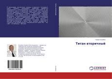 Bookcover of Титан вторичный