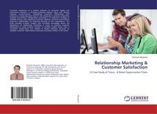 Portada del libro de Relationship Marketing & Customer Satisfaction