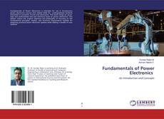 Fundamentals of Power Electronics的封面
