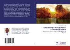 Bookcover of The Gender-Environment-Livelihood Nexus