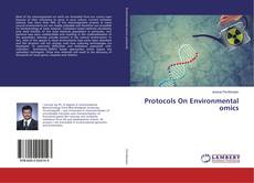 Bookcover of Protocols On Environmental omics