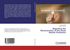 Buchcover von Regarding the Remuneration of the Social Worker Profession