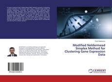 Обложка Modified Neldermead Simplex Method for Clustering Gene Expression Data