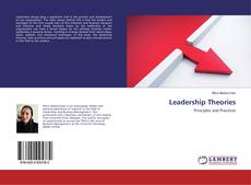Capa do livro de Leadership Theories