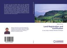 Bookcover of Land Registration and Certification