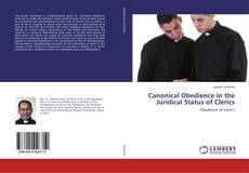 Обложка Canonical Obedience in the Juridical Status of Clerics