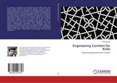 Copertina di Engineering Comfort for Knits