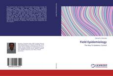 Bookcover of Field Epidemiology