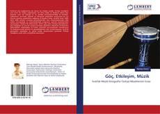 Bookcover of Göç, Etkileşim, Müzik