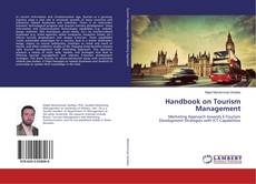 Handbook on Tourism Management的封面