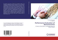 Bookcover of Performance Evaluation of Bancassurance