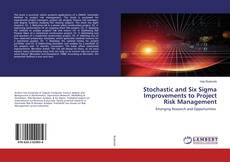 Bookcover of Stochastic and Six Sigma Improvements to Project Risk Management