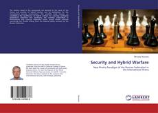 Bookcover of Security and Hybrid Warfare