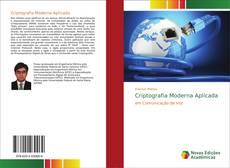 Bookcover of Criptografia Moderna Aplicada