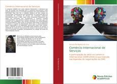 Bookcover of Comércio Internacional de Serviços