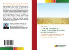 Обложка Extremos Temperatura Europa Ocidental e Anomalias Atmosf. Associadas