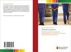 Buchcover von Estresse Laboral